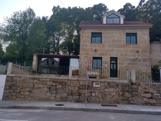 Casa del Abuelo Ferrol