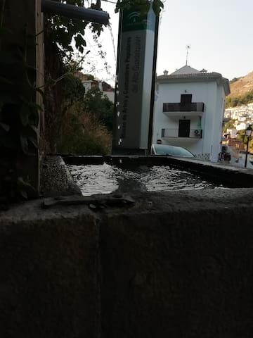 alojamiento Puerto Lorente
