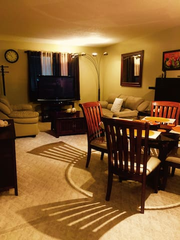 2BR/2BA,read our REVIEWS!!Book with us!