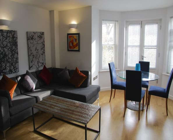 MARINO PLACE - SUPERIOR STUDIO APARTMENT WITH PATIO GARDEN