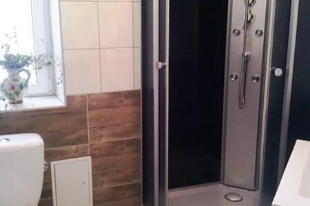 Beautiful room with a new bath - Bad Wildbad - 独立屋