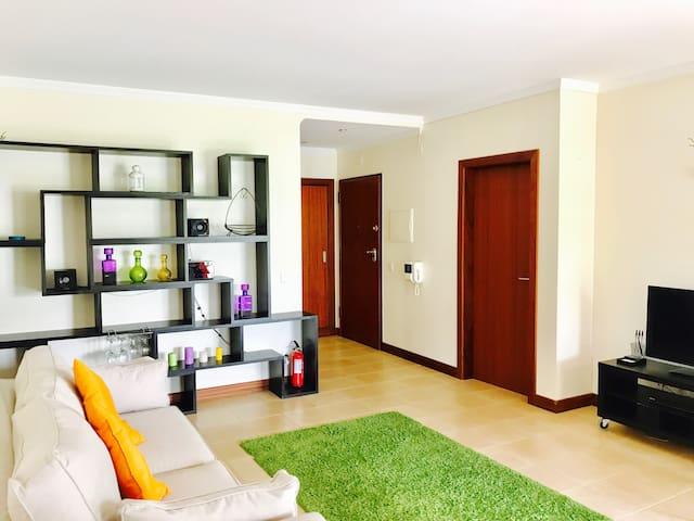 ❤ Apartment Salgados - Close to beach & fast WIFI