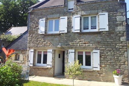 maison au calme, proche du Golfe du Morbihan - Sulniac - Haus