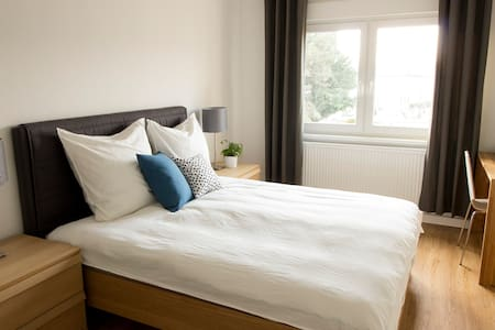 Comfortable double room near Hanover - Nordstemmen