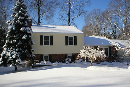 A Comfortable Stay in Severna Park