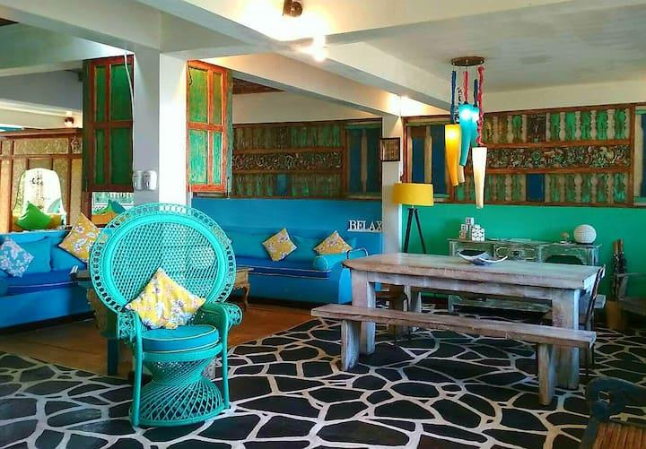 Kai's Beach House Villa ... Absolute beach front!