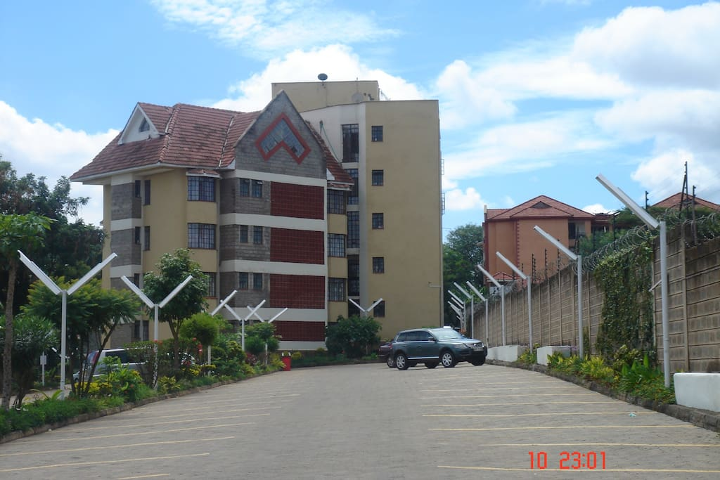 Furnished apartment to let 2 br apartments for rent in - 2 bedroom apartments for rent in nairobi ...