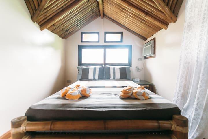 Boracay Vacation  Beach  House - Malay - Villa