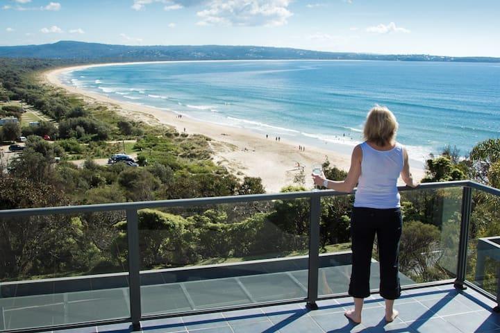 Ocean Reach, Pambula Beach - Pambula Beach - Reihenhaus