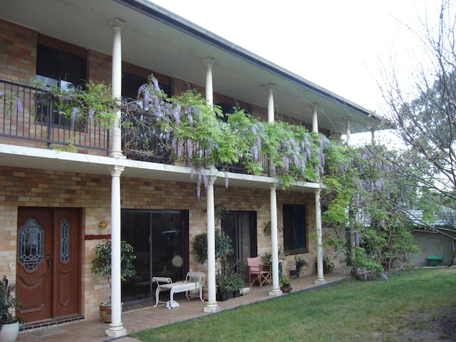 Enjoy quiet and serenity in Austral - East Gosford - Rumah
