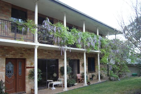 Enjoy quiet and serenity in Austral - East Gosford