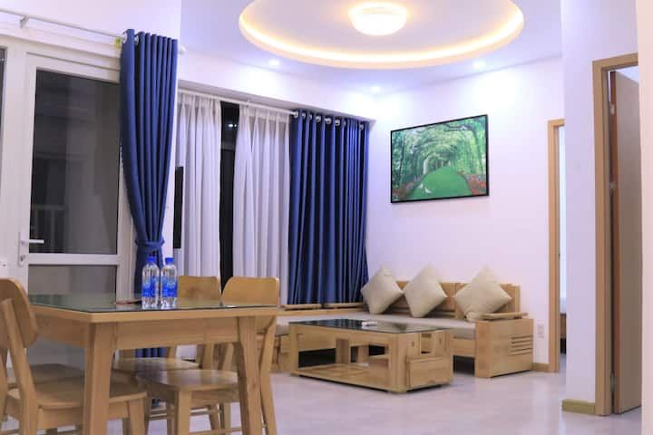 4★HNBN 25Fl Premium Apartment w CityView Nha Trang