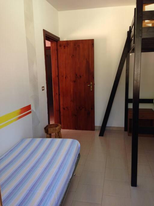 Bad room 1