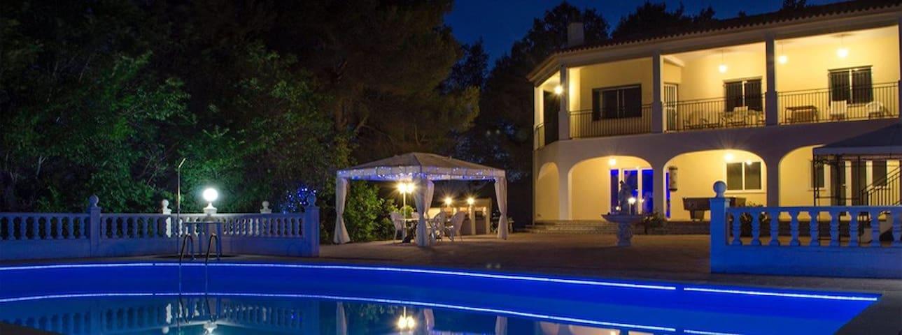 Valencia Sun Villa - Alberic - Huis