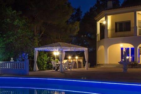 Valencia Sun Villa - Alberic - Haus