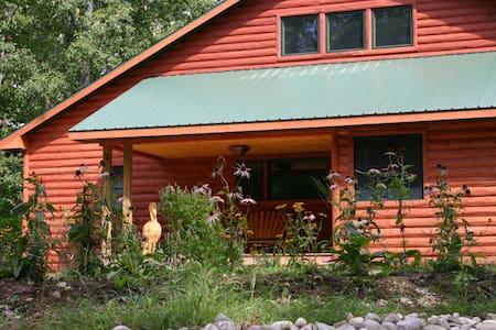 Rental retreat in northern Michigan - Interlochen