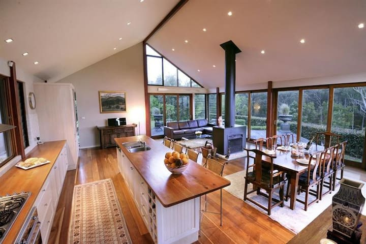 """""""Newhaven""""- An amazing country home"""