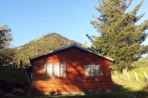 Cabaña Vista Verde