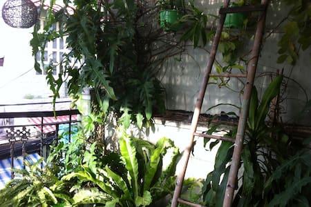 Lovely Garden room. Bed & Breakfast - 7