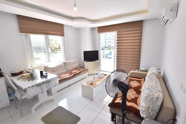 Nice apartment in alanya