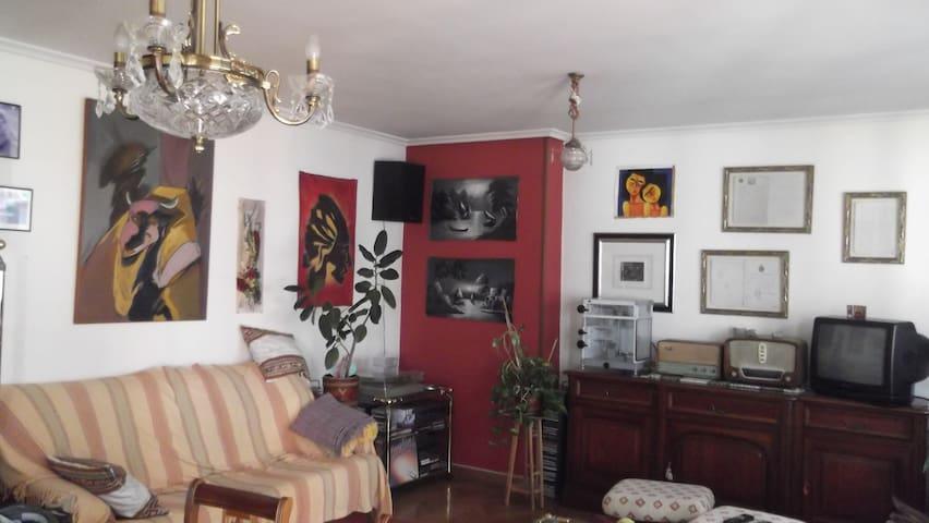 HABITACIONES CENTRO PONFERRADA - Ponferrada - Rumah