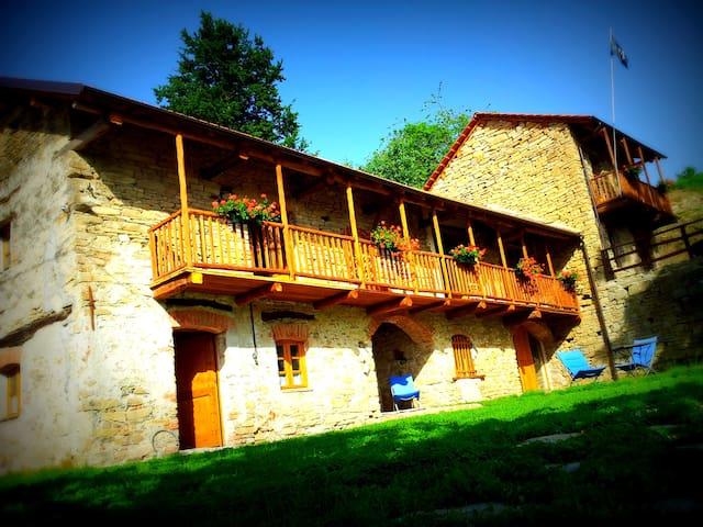 'Navilla, Alta Langa - Il Portico - Igliano