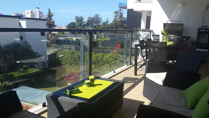 Apartment Casino Rosy - Funchal - Apartament