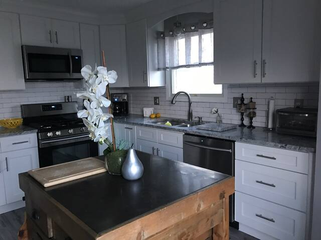 Gorgeous, modern, shabby chic 2BR - Columbus - Huis