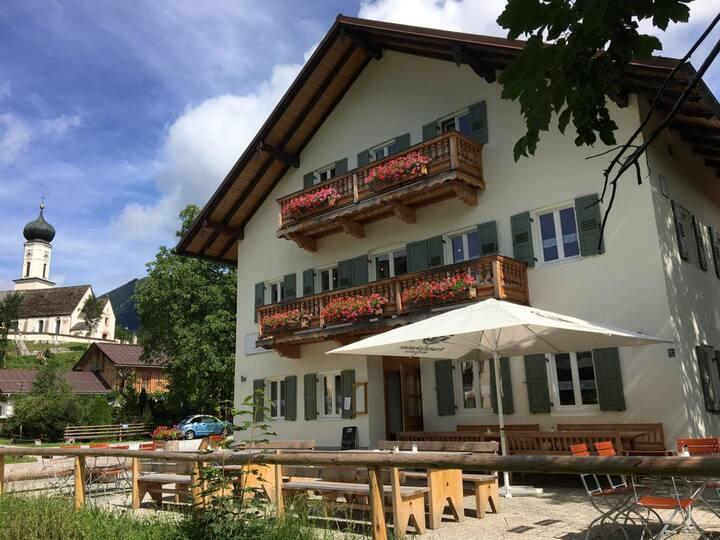 ankommen-einchecken-wohlfühlen>>Hotel im Sonnental