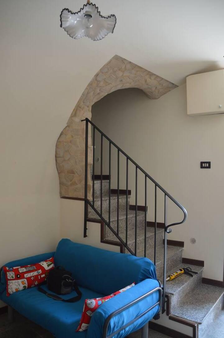 Lucernaio Rooms nel cuore di Ragusa Ibla