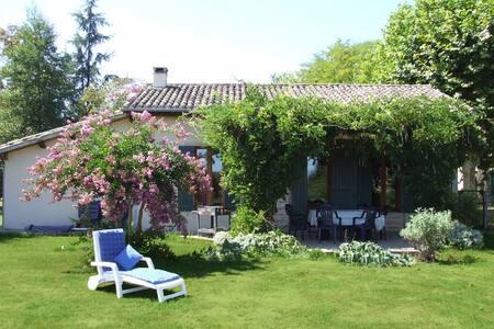 Domaine Maison Dodo - Gite x 4 - Lamonzie-Saint-Martin
