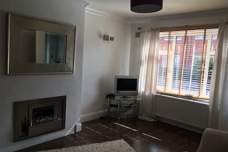 Well located Lace Market Town House - House