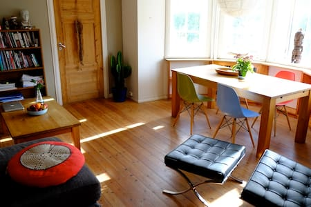 Lovely apartment close to town - Bergen - Appartamento