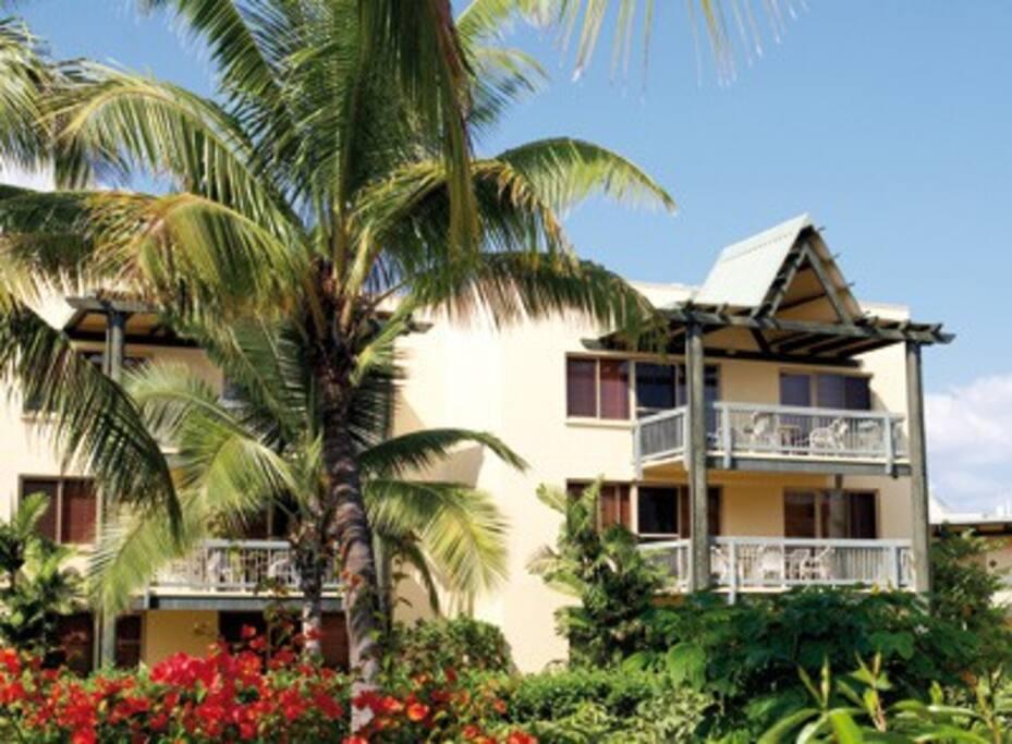 Worldmark Denarau Island Resort Nadi Western Division Fiji