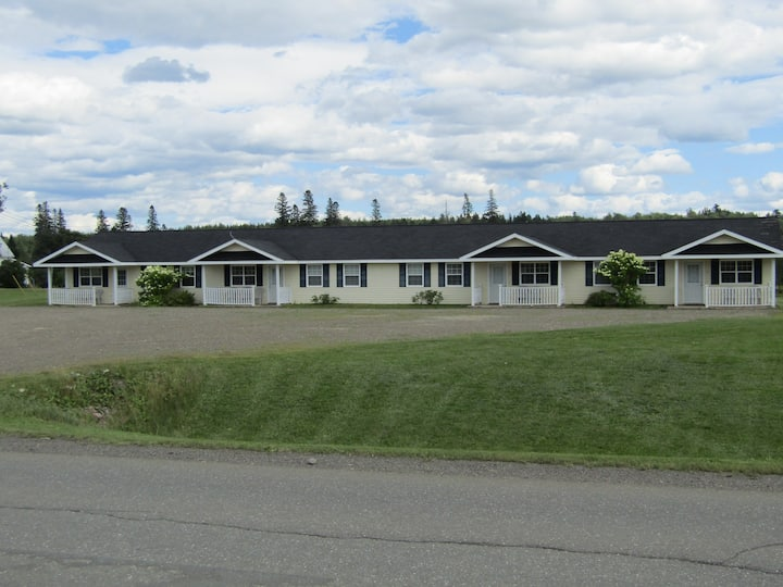 Tobique Suites  Unit # 4