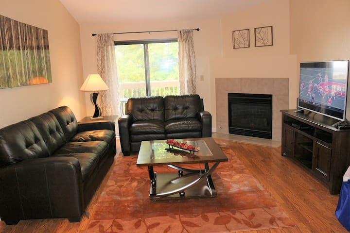 Prime DTC Location - Well Furnished 1 Bed 1 Bath