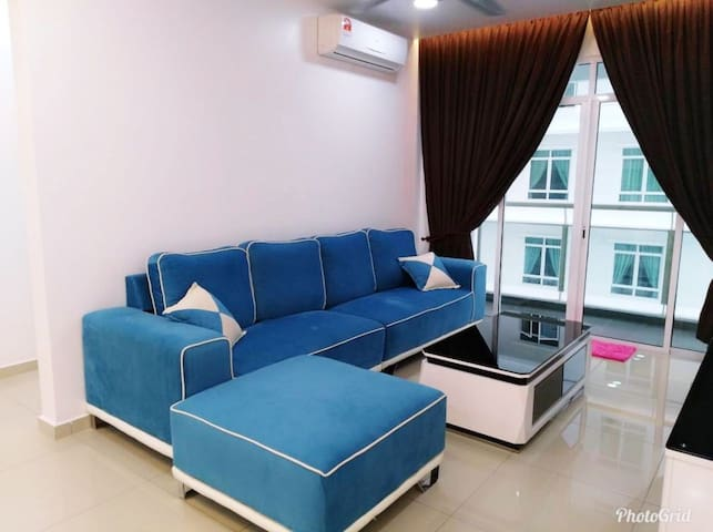 Glory Apartment @ Arena Residence