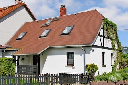 Ferienhaus im Oberland - Drognitz - Rumah