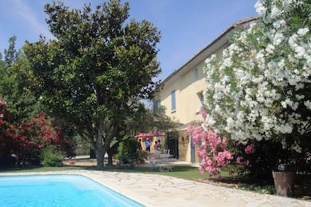 Bed And breakfast   en Provence - Althen-des-Paluds - Wikt i opierunek