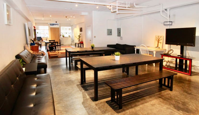 ~NEW!~ Private Suite in SoMa, Tech Center