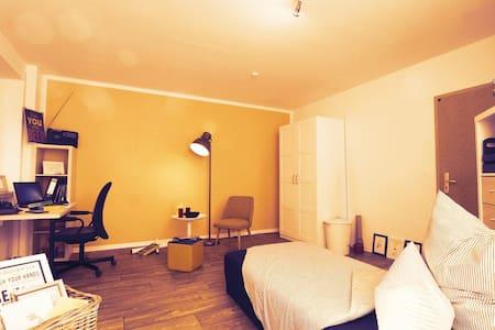 Zimmer in Wohngemeinschaft - Plauen - อพาร์ทเมนท์