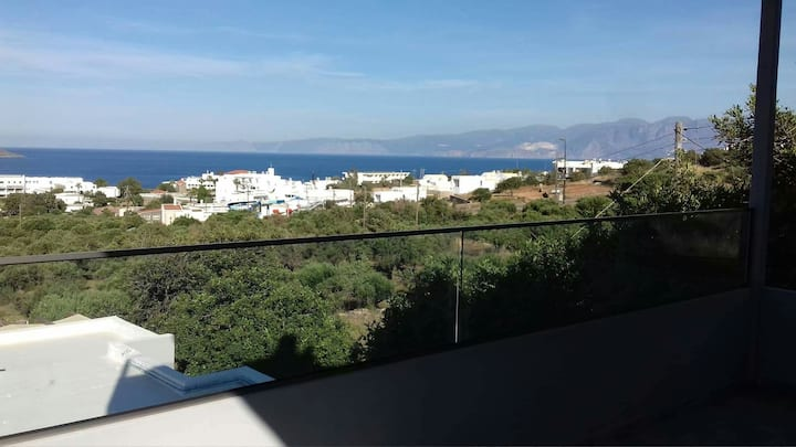 "Elounda Ocean view suites ""Apolonas"""