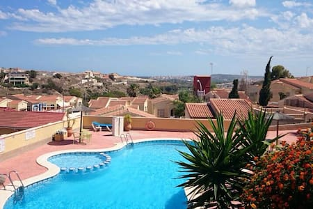 Fully equiped house to let - Casa