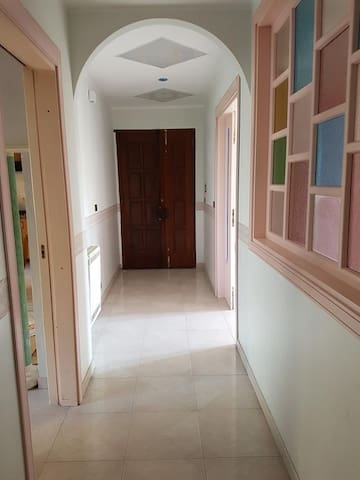 APPARTAMENTO A SQUILLACE TRA MARE E ARTE - Squillace - Apartament