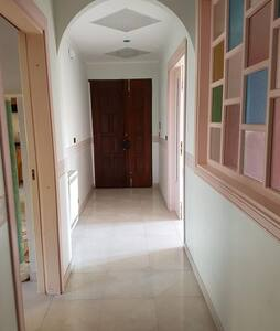 APPARTAMENTO A SQUILLACE TRA MARE E ARTE - Squillace - Wohnung