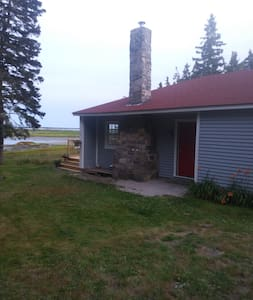 Charming Oceanfront Cottage on Crescent Beach NS