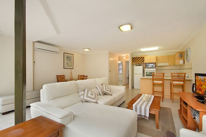 Tugun Palms 3 - Tugun - Appartement