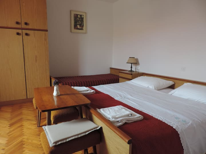 DREAM Room 3
