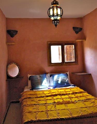 Bienvenue à Hôtel Chellal d'Ouzoud