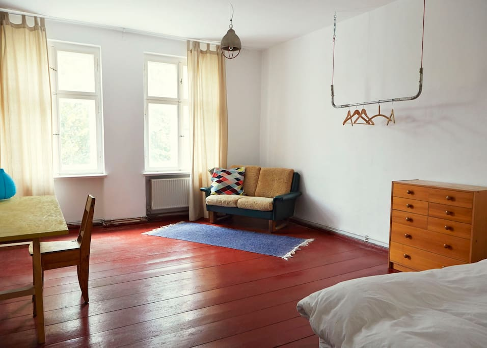 Big bright room on Richard Platz - Apartments for Rent in ...